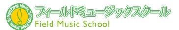 フィールドミュージックスクールのロゴ