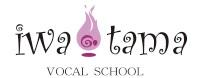 iwatamaボーカルスクールのロゴ